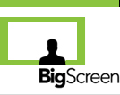 BigScreen logó